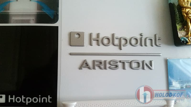 Ariston HBM1201.4NFH